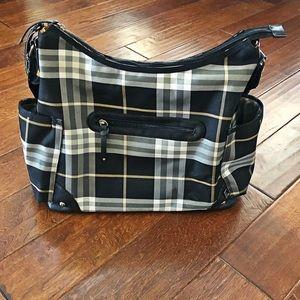 OiOi Australia baby bag